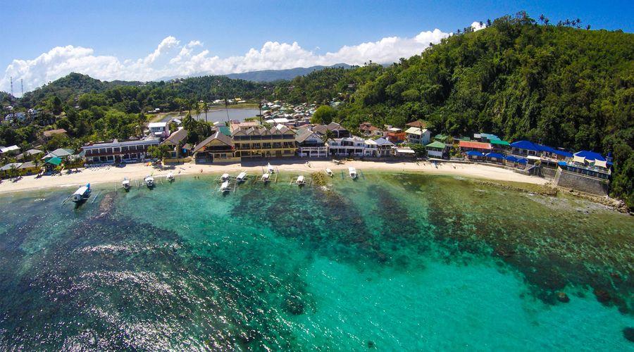 Lalaguna Beach Puerto Galera